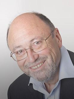 Доц. д-р Александър Йорданов