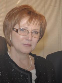 Олена Коцева