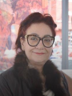 Проф. д-р Евелина Келбечева